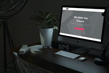 working from home tips by fast lane digital